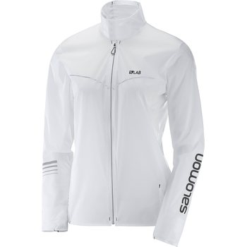Salomon S/Lab Light JKT W, White, S