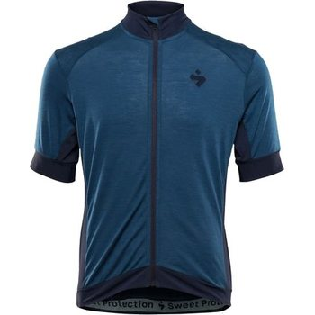 Sweet Protection Crossfire Merino SS Jersey