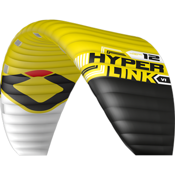 Ozone Hyperlink V1 Kite Only 12m²