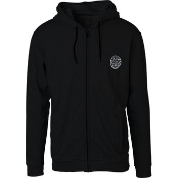 Rip Curl Original Weety Fleece, Black, XL