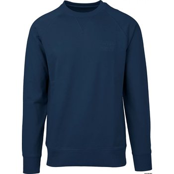 Rip Curl Organic Plain Crew Fleece