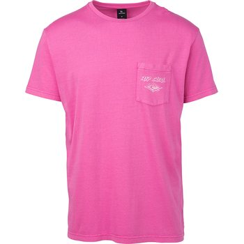 Rip Curl So Authentic Short Sleeve Tee