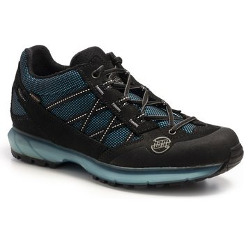 Hanwag Belorado II Tubetec GTX Lady, Black Ocean, EUR 40 (UK 6.5)