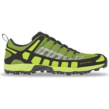 Inov-8 X-Talon 212 Classic Men, Yellow/Black, EUR 43 (UK 9.0)