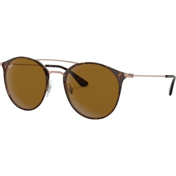 RayBan 3546 Copper on Top Havana (9074), 49mm