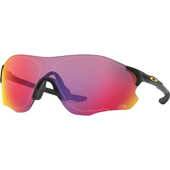 Oakley EVZero Path, Matte Black w/ Prizm Road