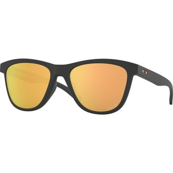 Oakley Moonlighter, Velvet Black w/ Prizm Rose Gold