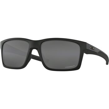 Oakley Mainlink XL, Matte Black w/ Prizm Black Polarized