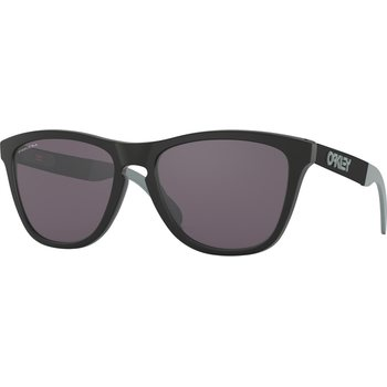 Oakley Frogskins Mix Matte Black w/ Prizm Grey