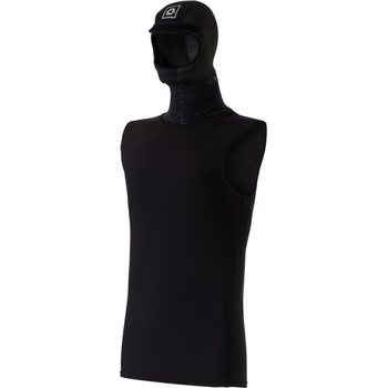 Mystic Bipoly Thermo Hooded Tanktop