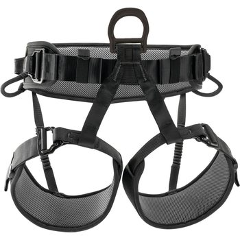 Stealth Harnesses and belts
