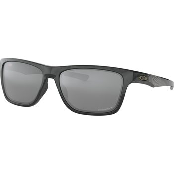 Oakley Holston Midnight Collection, Polished Black w/ Prizm Black Polarized