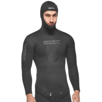 Seacsub Race Flex Comfort Vest 7mm, Black, XXXL
