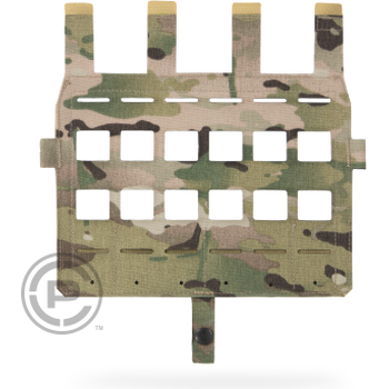 Crye Precision Airlite Detachable Flap MOLLE