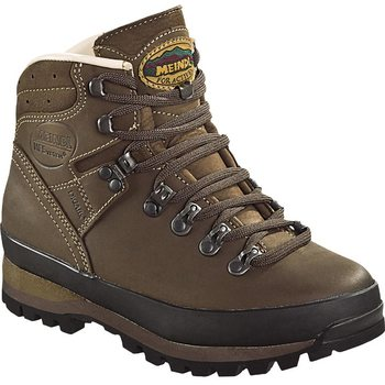 Women's Hiking Boots without Shell