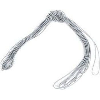 Ozone 90kg grey sheathed bridle line for Foil