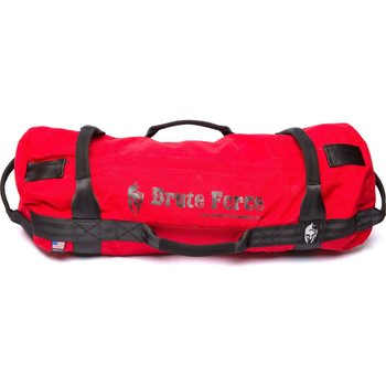 Brute Force Training Athlete Sandbag Kit | 25-75lbs (34 kg)