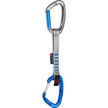 Mammut Crag Indicator Wire Express Set Straight Gate / Wire Gate 10cm