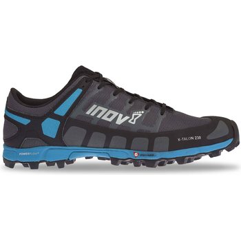 Inov-8 X-Talon 230 Mens, Grey / Blue, EUR 42.5 (UK 8.5)
