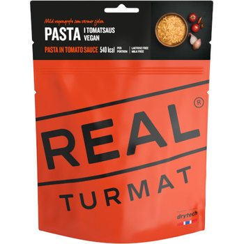 Real Turmat Pasta in Tomato Sauce (L,VE)