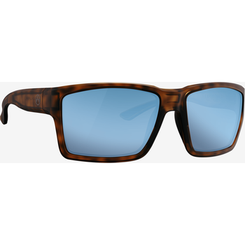 Magpul Explorer XL, Polarized Tortoise / Bronze Blue Mirror