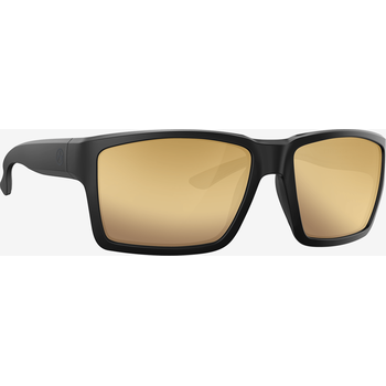 Magpul Explorer XL, Polarized Black / Bronze, Gold Mirror