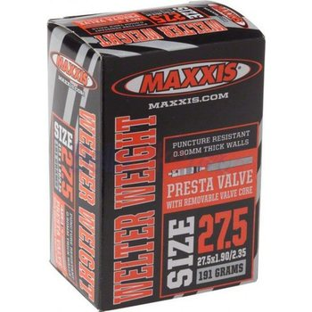 Maxxis Welter Weight 27,5x1.9/2.35, presta