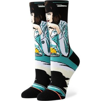 Stance Mia Booth, Teal, S (35-37)