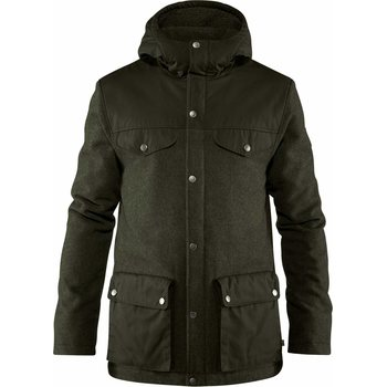 Fjällräven Greenland Re-Wool Jacket Men