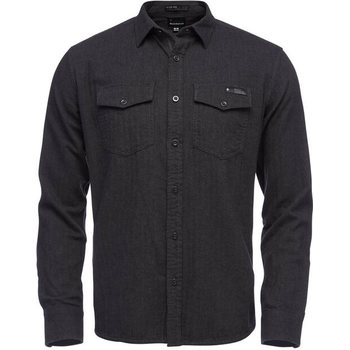 Black Diamond Sentinel LS Flannel Shirt Mens
