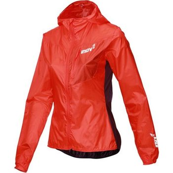 Inov-8 Windshell Windproof Jacket FZ Womens