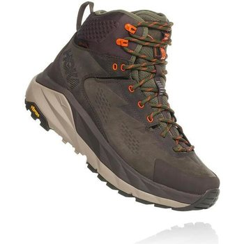 Men's Hiking Boots with Shell | English