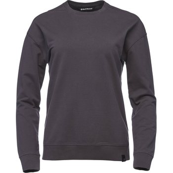 Black Diamond Basis Crew Womens