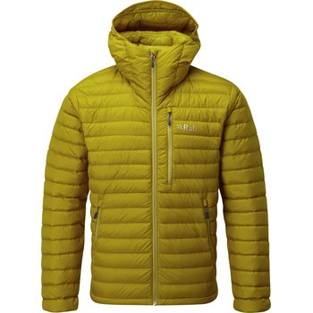 RAB Microlight Alpine Jacket Men