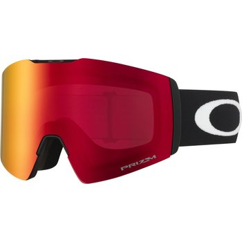 Oakley Fall Line XL Matte Black w/ Prizm Torch Iridium
