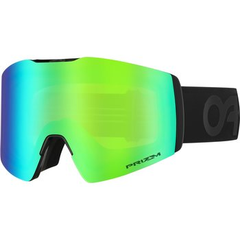 Oakley Fall Line XL Factory Pilot Blackout w/ Prizm Jade Iridium
