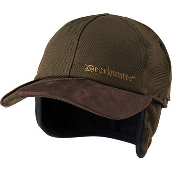 Deerhunter Muflon Cap w Safety