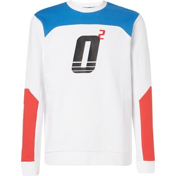 Oakley Racing Team Crewneck