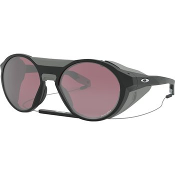 Oakley Clifden, Matte Black w/ Prizm Snow Black