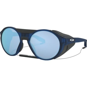 Oakley Clifden, Matte Translucent Blue w/ Prizm Deep H2O Polarized