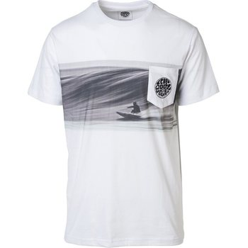 Rip Curl Action Original Short Sleeve - Tee