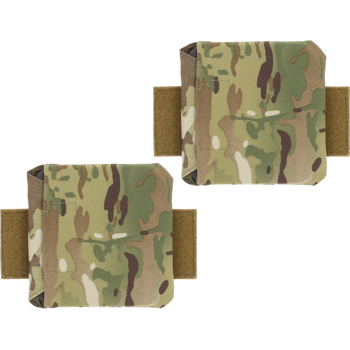 Ferro Concepts ADAPT 3AC SIDE PLATE POCKETS 6X6