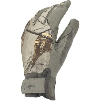 Sealskinz Waterproof All Weather Camo Glove