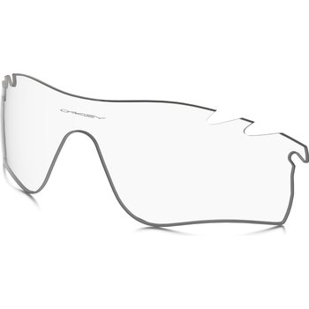 Oakley Radarlock Path Replacement Lens, Clear