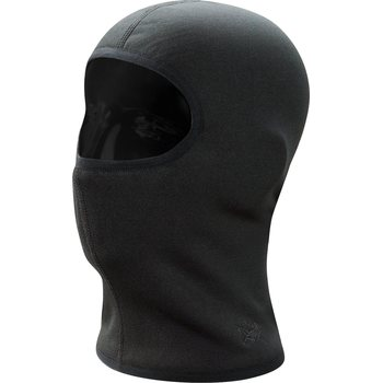 Arc'teryx Rho AR Balaclava, Black, L-XL