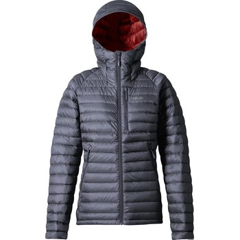 RAB Microlight Alpine XLong Womens