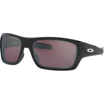 Oakley Turbine Polished Black w/ Prizm Snow Black