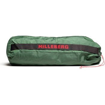 Hilleberg Tent bag XP, strong nylon  63 x 25 cm (Keron 3GT & 4 GT, Saivo etc)