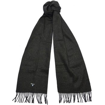 Barbour Plain Lambswool Scarf