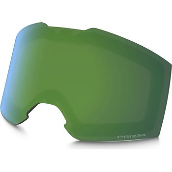 Oakley Fall Line XL Replacement Lens,  Prizm Jade